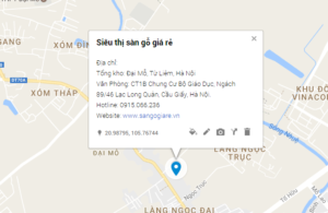 ban do huong dan, ban do my map, sieu thi san go gia re