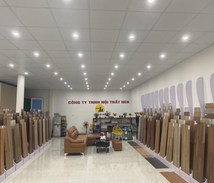 Tư vấn thiết kế sàn gỗ nội thất sản phẩm sàn gỗ công nghiệp