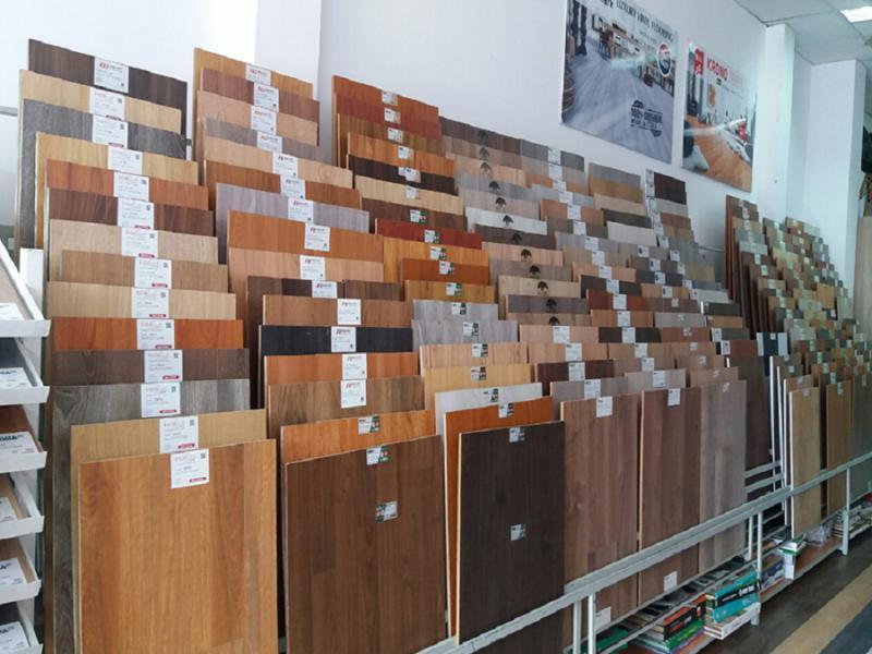 siêu thị sàn gỗ giá rẻ
