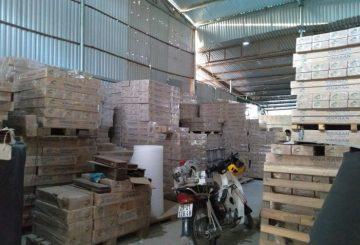Sàn gỗ công nghiệp Quảng Ninh – Đại lý phân phối sàn gỗ #sangogiare.vn