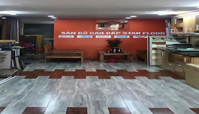 show room sàn gỗ, cửa hàng sàn gỗ 259