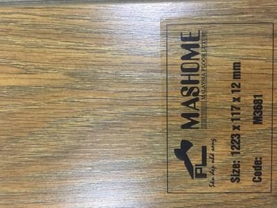 mẫu sàn gỗ Mashome MH 3681