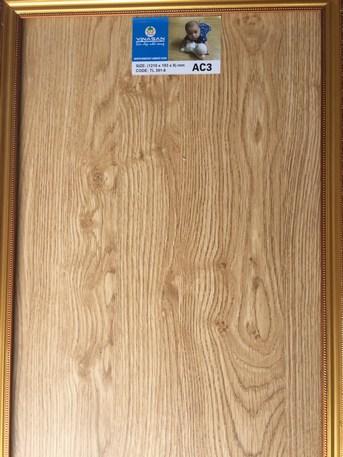 mẫu sàn gỗ khuyến mại