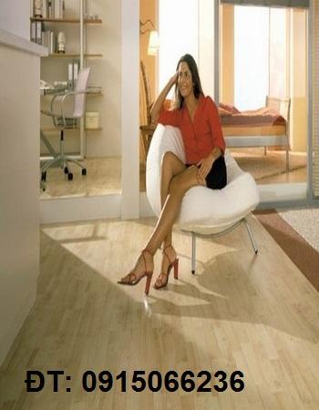 sàn gỗ khuyến mại