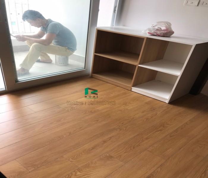 Sàn gỗ thanh lý