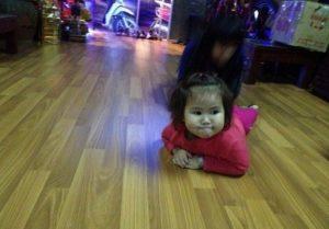 san go cong nghiep, sàn gỗ