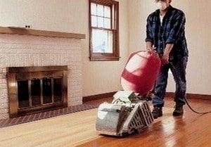 sử dụng sàn gỗ công nghiệp đúng cách