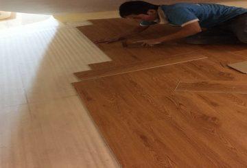 Sàn nhựa cao cấp – Tìm đại lý sàn nhựa vinyl giả gỗ