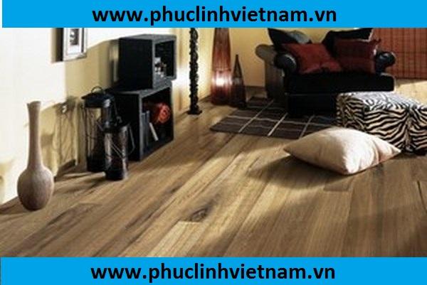 sàn gỗ công nghiệp có chịu nước không
