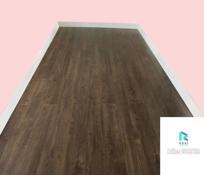 Sàn gỗ Thái Lan 8mm