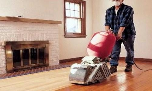Cách vệ sinh sàn gỗ bóng sáng như mới, giá sàn gỗ