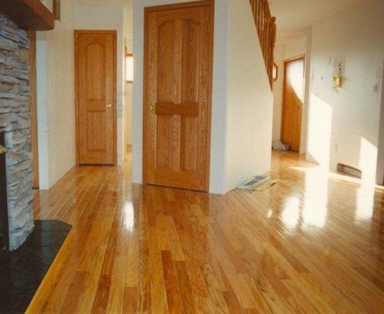 Sàn gỗ công nghiệp Newsky, sàn gỗ tốt