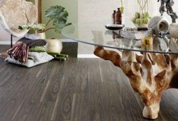 Tư vấn sàn nhựa giả gỗ, sử dụng vào mùa hè hoặc mùa đông