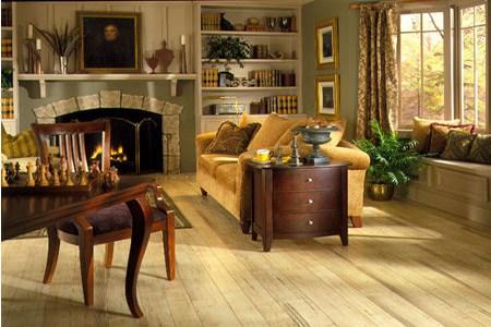 Sàn gỗ sồi nga có tốt không, sàn gỗ sồi