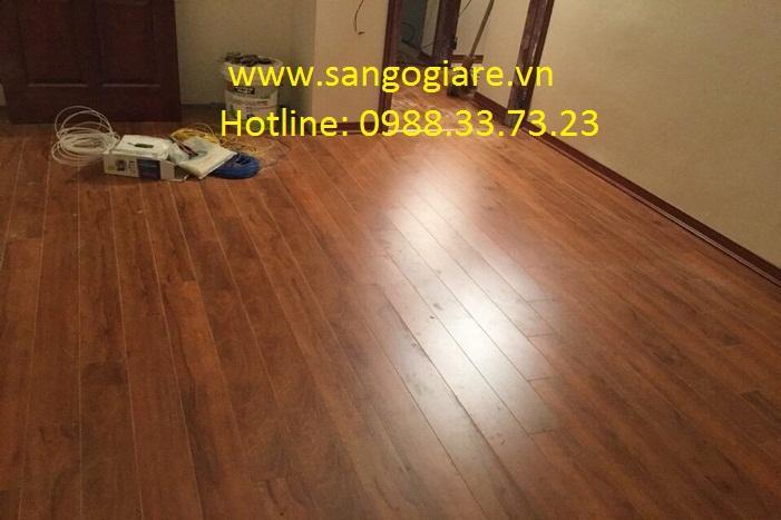 cách chọn sàn gỗ cho phòng ngủ, báo giá sàn gỗ phòng ngủ đẹp,