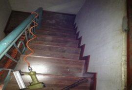 Cầu thang giá rẻ;