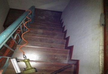 Cầu thang giá rẻ