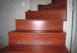 Cầu thang cho nhà nhỏ;