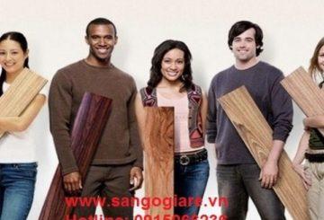 Sàn gỗ công nghiệp đức có tốt không