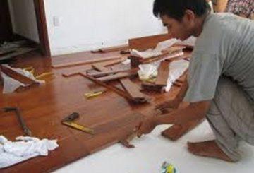 Đặc tính sàn gỗ công nghiệp – Ưu nhược điểm ván sàn gỗ