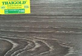 Sàn gỗ Thaigold mã 196;