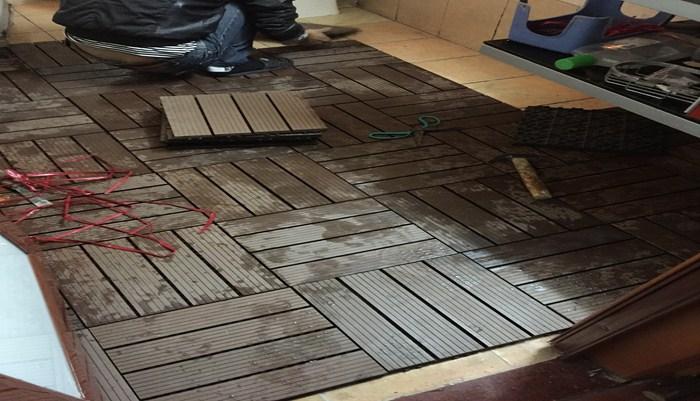 sàn nhựa giả gỗ ngoài trời, của hàng sàn nhựa giả gỗ ngoài trời