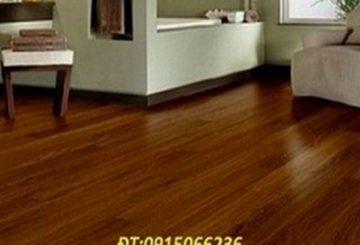 Sàn nhựa pvc vân gỗ