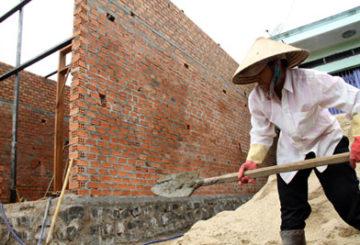 Có nên sửa nhà hoặc xây nhà khi vợ mang bầu