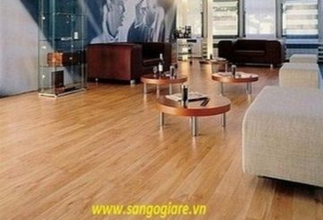 4 bí quyết nên chọn sàn gỗ thaigold