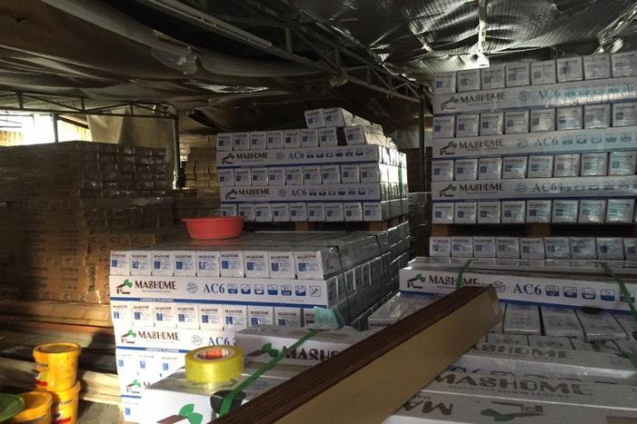 sàn gỗ công nghiệp tại đà nẵng, báo giá thi công sàn gỗ tại Huế
