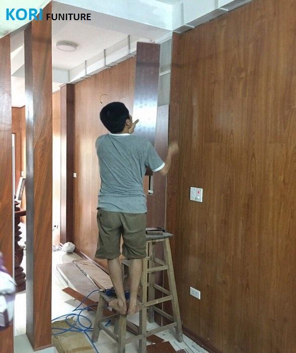 thợ ốp tường nhựa chuyên nghiệp, mẫu ốp tường chống ẩm giá rẻ,