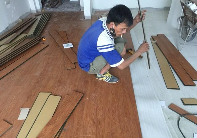 sàn gỗ công nghiệp, sàn gỗ giá rẻ, sàn gỗ