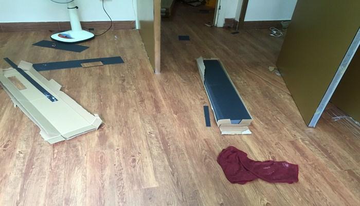 báo giá sàn nhựa lạng sơn, tư vấn mua sàn giả gỗ giá rẻ,
