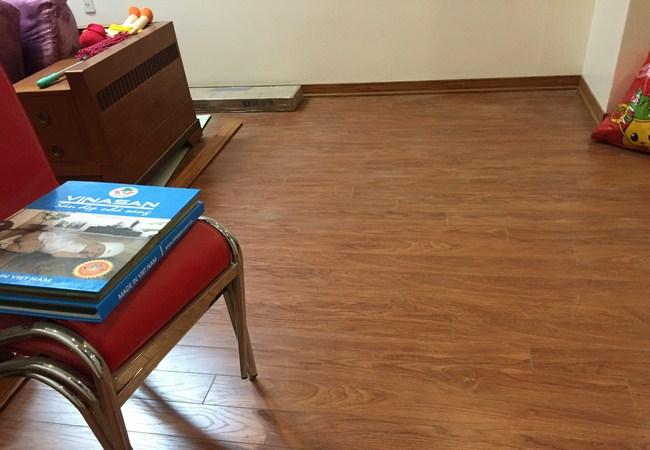 san go, sàn gỗ công nghiệp, van san cong nghiep, gỗ sàn
