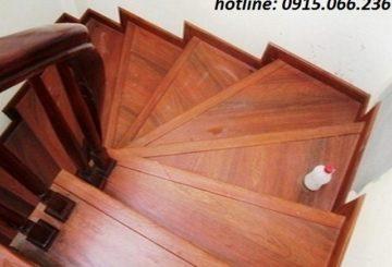 Cầu thang gỗ Hà Nội, Giá cầu thang gỗ