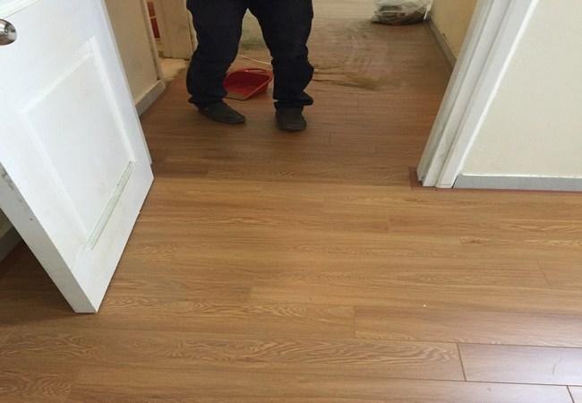 sàn gỗ, sàn gỗ công nghiệp, thi công sàn gỗ