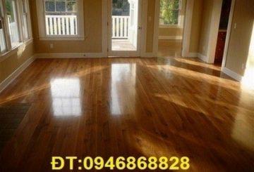 Sàn gỗ công nghiệp CCBM, giá ván sàn CCBM