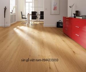 Cách bảo quản sàn gỗ công nghiệp
