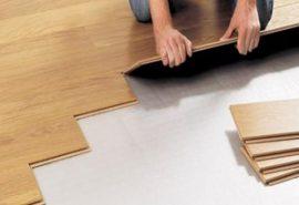 Quy trình sửa chữa sàn gỗ;