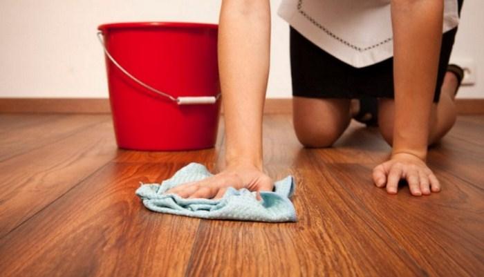 Cách xử lý sàn gỗ bị ngấm nước, sàn gỗ nào chịu nước tốt nhất