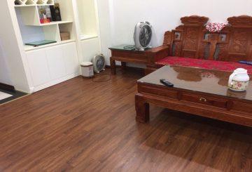 [ Giải pháp ] Cách chọn ván sàn gỗ cho phòng khách khẳng định vị thế gia chủ