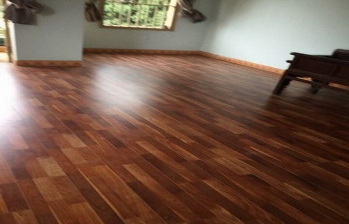 chọn sàn gỗ cho phòng khách, báo giá sàn gỗ cao cấp,