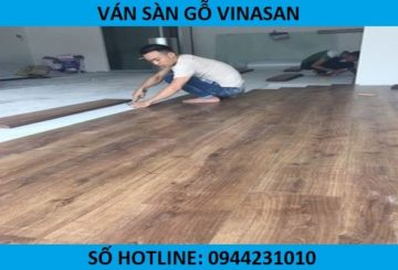 Cửa hàng-đại lý sàn gỗ tại Tế Tiêu, Vân Đình