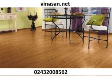 Cấu tạo và ứng dụng của sàn nhựa vân gỗ – Sàn nhựa giá rẻ