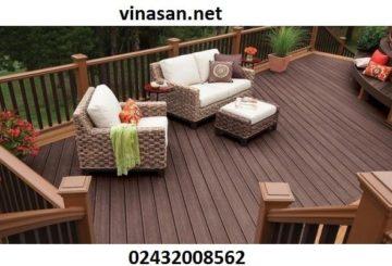 Đặc điểm nổi bật của sàn gỗ ngoài trời có thể bạn chưa biết