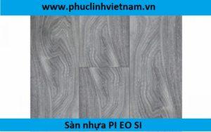 báo giá sàn nhựa PI EO SI PLC 526, san nhua han quoc PI EO SI cao cấp