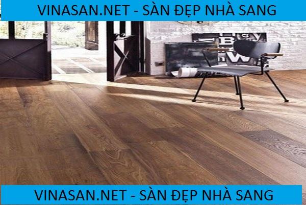 bao gia san cong nghiep, sàn gỗ
