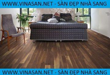 Cách thi công sàn gỗ công nghiệp, ván sàn gỗ công nghiệp