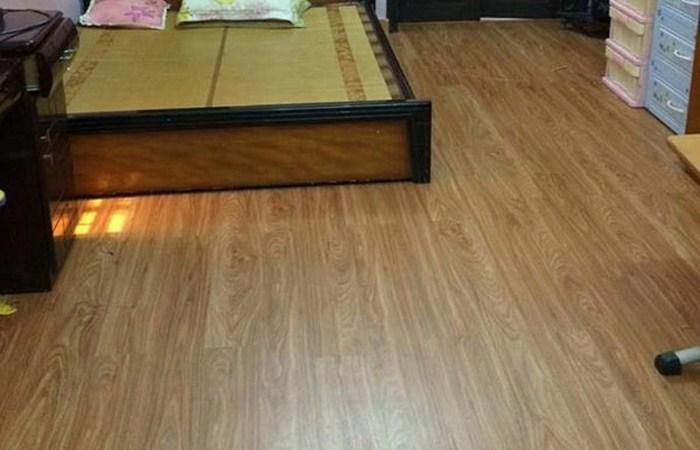 cách bảo quản sàn gỗ công nghiệp, báo giá sàn gỗ cao cấp, thi công sàn gỗ tại hà nội,