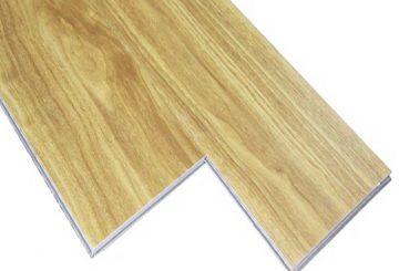 Thi công sàn nhựa vân gỗ mã IB5001- Tư vấn lắp đặt